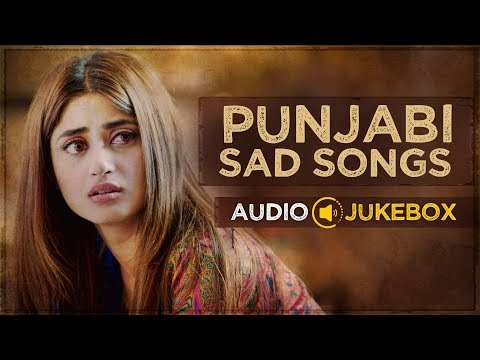 Punjabi Sad Songs 2018  - Sardool Sikander | Ranjeet Rana | Sanam Deep | Heart Touching Sad Songs
