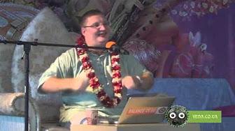 Шримад Бхагаватам 7.14.39 - Патита Павана прабху