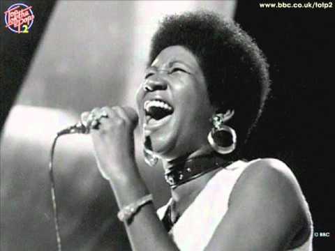 Aretha Franklin - The Tracks Of My Tears (Subtitulado)