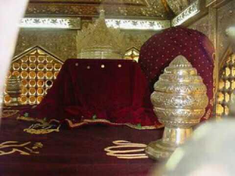 Kashmiri Manqabat for Shah Jeelan Hazrat Sheikh Syed Abdul Qadir Jeelani r.a.