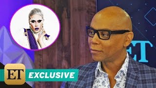 What RuPaul Really Thinks About Phi Phi O