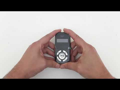 Unboxing Bush 8GB MP3 Player From Argos