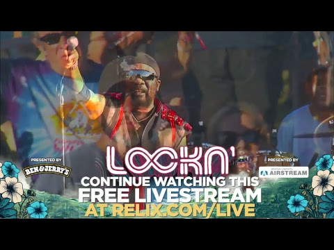 Toots and the Maytals :: 8/24/18 :: LOCKN' | Sneak Peak