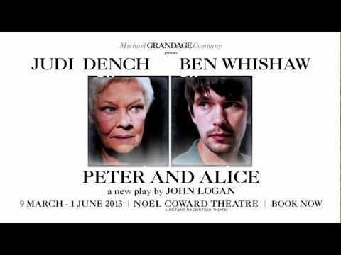 Peter and Alice- Noël Coward Theatre