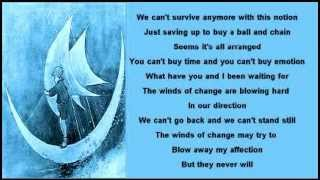 Mike Batt - Winds Of Change ( + lyrics 1980)