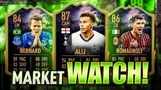 SCREAM MARKET WATCH! RTG UPDATE & UCL POTENTIAL TOMORROW! FIFA 20 Ultimate Team
