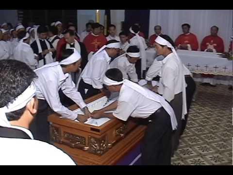 Lễ Tang Cha Cố GiuSe (1923-2005)  (99)
