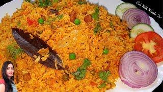 ऐसे बनाये खिली खिली स्वादिष्ट खानदेशी मसाला खिचडीkhandeshi khichdi|masala khichdi|fodanichi khichdi