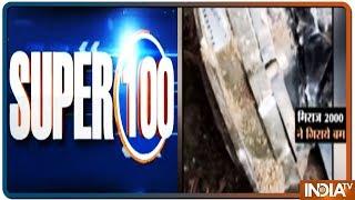 Super 100: Nonstop News   |  August 19, 2019