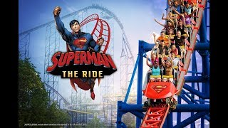 #DidYouKnow August 16 is Rollercoaster Day