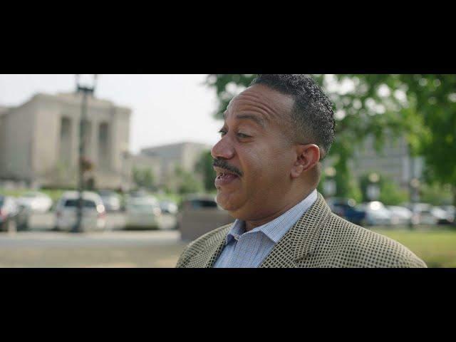 Client testimonial of Duane King's legal representation