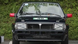 Lancia Prisma Racing (Giappone)