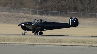 Repeat youtube video 2/7/15 Really cool Ercoupe 415 comes in