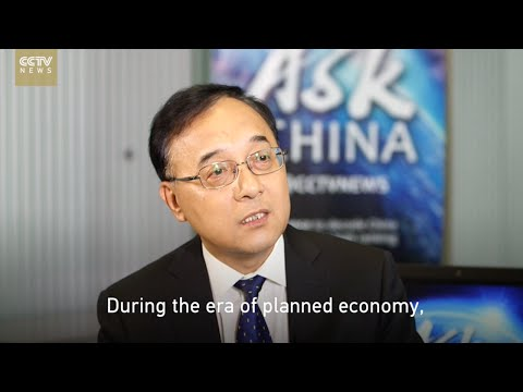 #Ask China: The future lies in innovation