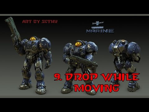 16 things you wish you knew earlier in StarCraft 2