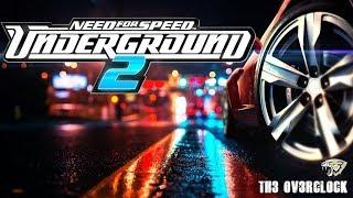 Nfs underground graphics