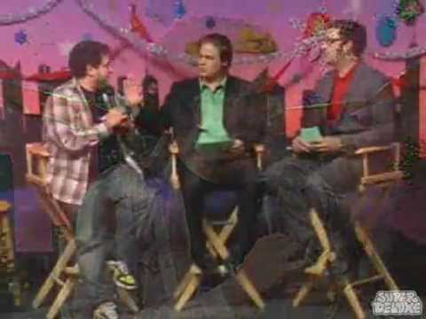 Tim and Eric Nite Live - Episode 6