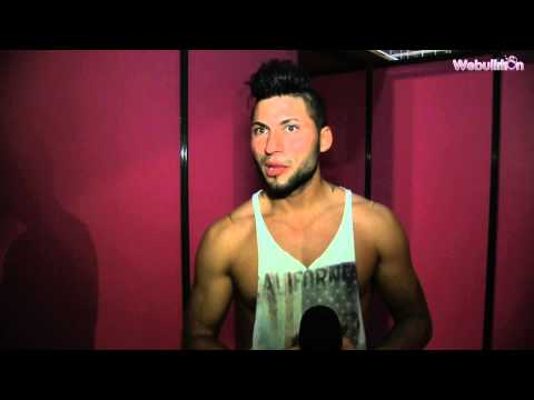 Salon de l 39 rotisme 2014 metz youtube for Video salon erotisme