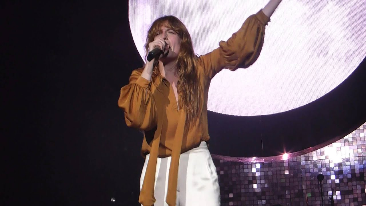 15 florence and the machine