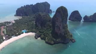Krabi - Thailand - Railay Beach - 2016 - Week2