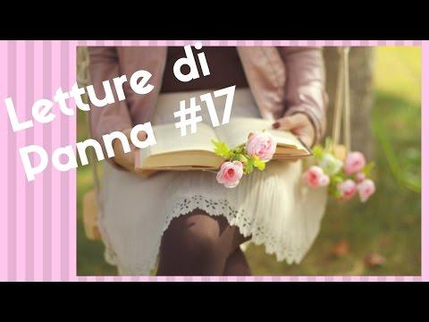 Letture di Panna #17: saghe, biografie e autori italiani