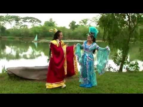 Tần Chiêu Đế Đại Chiến Ngũ Hồ_Trich Đoạn 02: Phù Kiên, Trương Lệ Hân