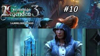 Grimmige Legenden 3: Die dunkle Stadt #10 - Sieg über den Koshmaar? ♥ Let