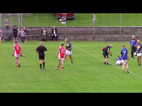 2nd Half Tipp v Cork Arrabawn u16b final