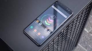 مراجعة للهاتف المحمول Samsung Galaxy A8+  نسخة ٢٠١٨