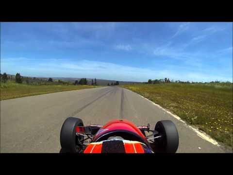 Formula 3 en Autodromo Leydaring