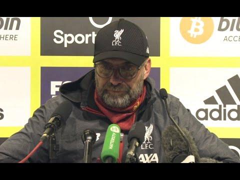 Юрген Клопп после разгромного поражения | Уотфорд 3:0 Ливерпуль