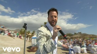 Michael Wendler - Die Maske faellt (ZDF-Fernsehgarten 26.04.2015) (VOD)