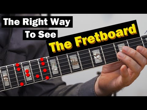 Freedom on The Fretboard - Great Exercises