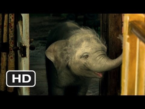 Nanny McPhee Returns #4 Movie CLIP - A Baby Elephant (2010) HD