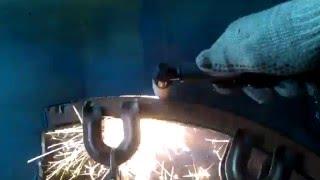 Плазменный Резак(Аппарат плазменной резки ИПР-40К Ресанта., 2016-02-24T20:04:21.000Z)