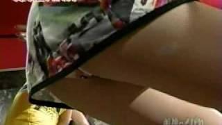 Japanese Race Queen