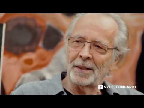 Herb Alpert, being at the right place at the right time