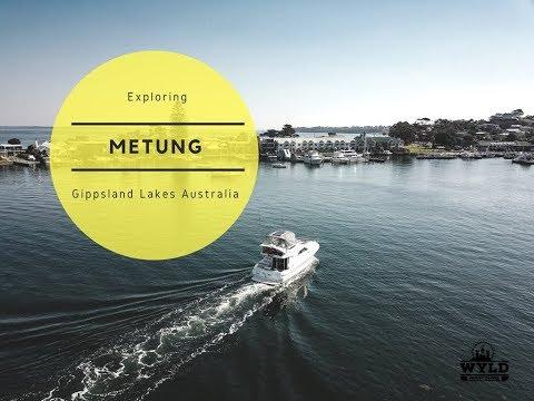 Exploring Metung On The Gippsland Lakes Australia