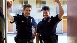 LAPD Nickel and Dime search for a local drug dealer...