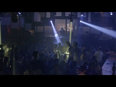 Ben Pearce DJ SET @Zoo Corp // SilvooPlay