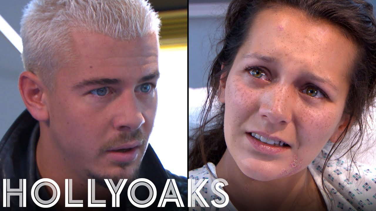 Who is cleo from hollyoaks dating in real life
