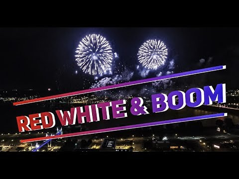 Quad Cities Red White And Boom