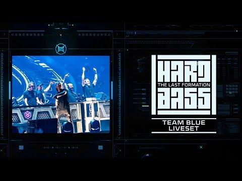 Hard Bass 09.02.2019 | Team Blue live set