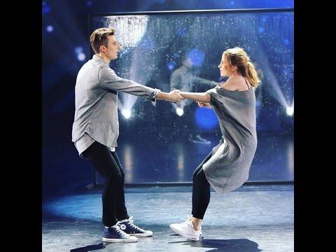 Видео: Макс Нестерович и Катя Решетникова- Love Story