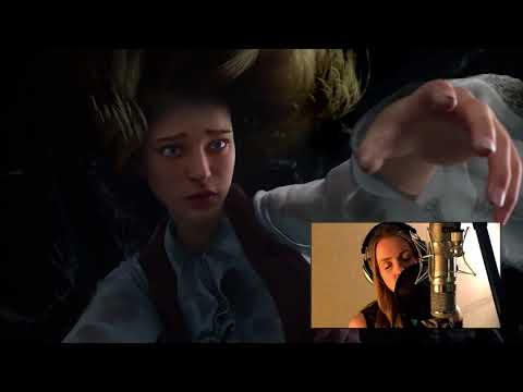 Black Mirror - CGI Trailer feat. Kim Carnie