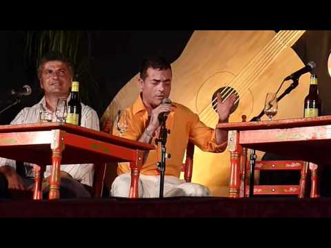 M. Jesus Chaparro (3ª parte), certamen de flamenco...