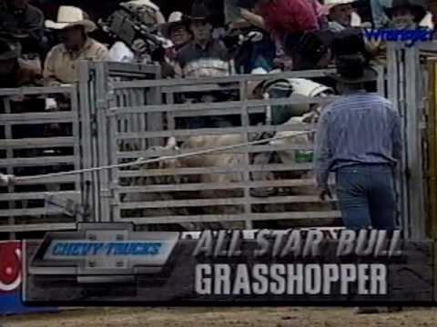 Wrangler Bull Riders Only - Best of Final Rounds