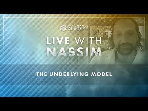 Nassim Haramein: The Underlying Model