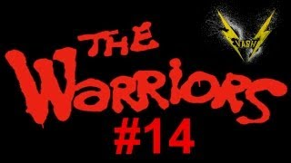 Vash And Brayn Play The Warriors W/ Commentary P.14 - NO MORE DIVING!