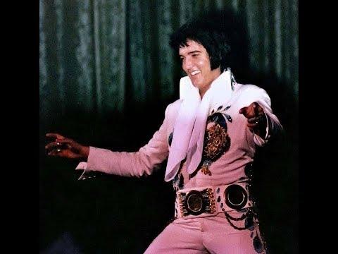 """270 Les inédits d'Elvis Presley by JMD, """"ELVIS, STEAMROLLER BLUES !"""",1974, épisode 270 !"""